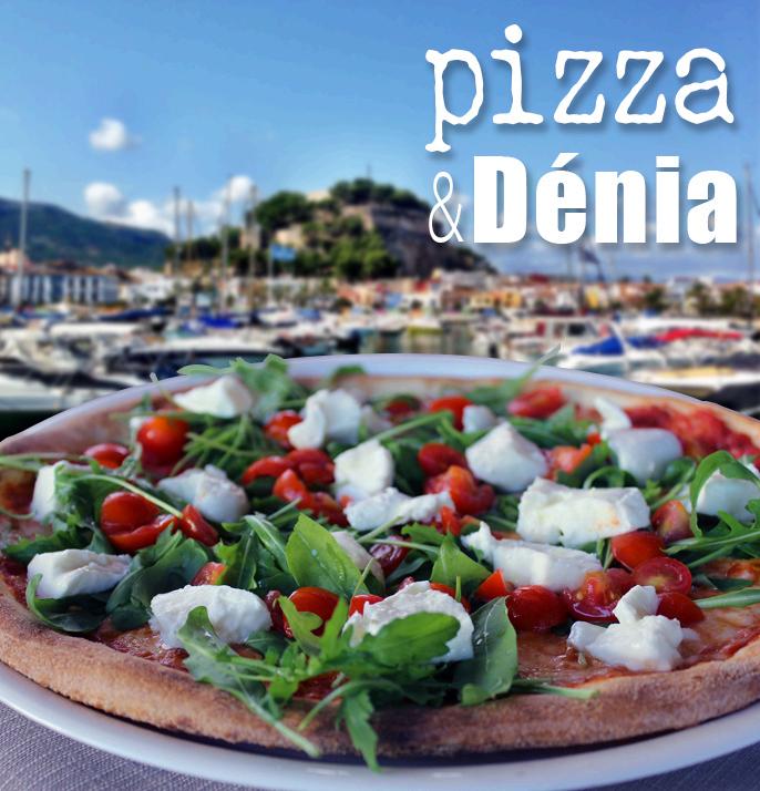 Pizza & Denia
