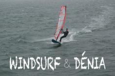 Windsurf & Dénia